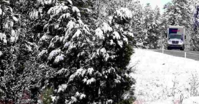 Upstate Snow Predictions