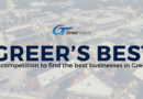Greer's Best Competition: Vote for your Favorite Greer Businesses