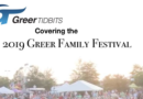 Saturday at the Greer Family Fest