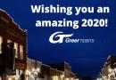 2020 in Greer