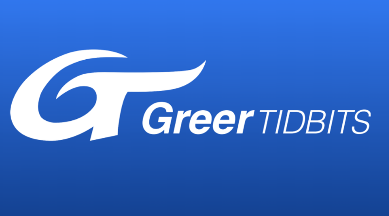 What is Greer Tidbits?