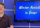 Greer Tidbits Vidcast 59: 2/16/2020