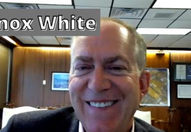 Knox White Interview